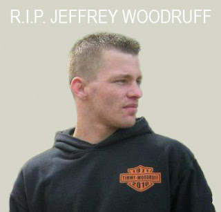 "JEFFREY WOODRUFF: Was his drowning just another ""tragic accident"" or a coldblooded murder?"