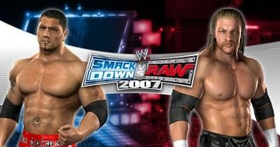 smackdown vs raw 2007 system requirements