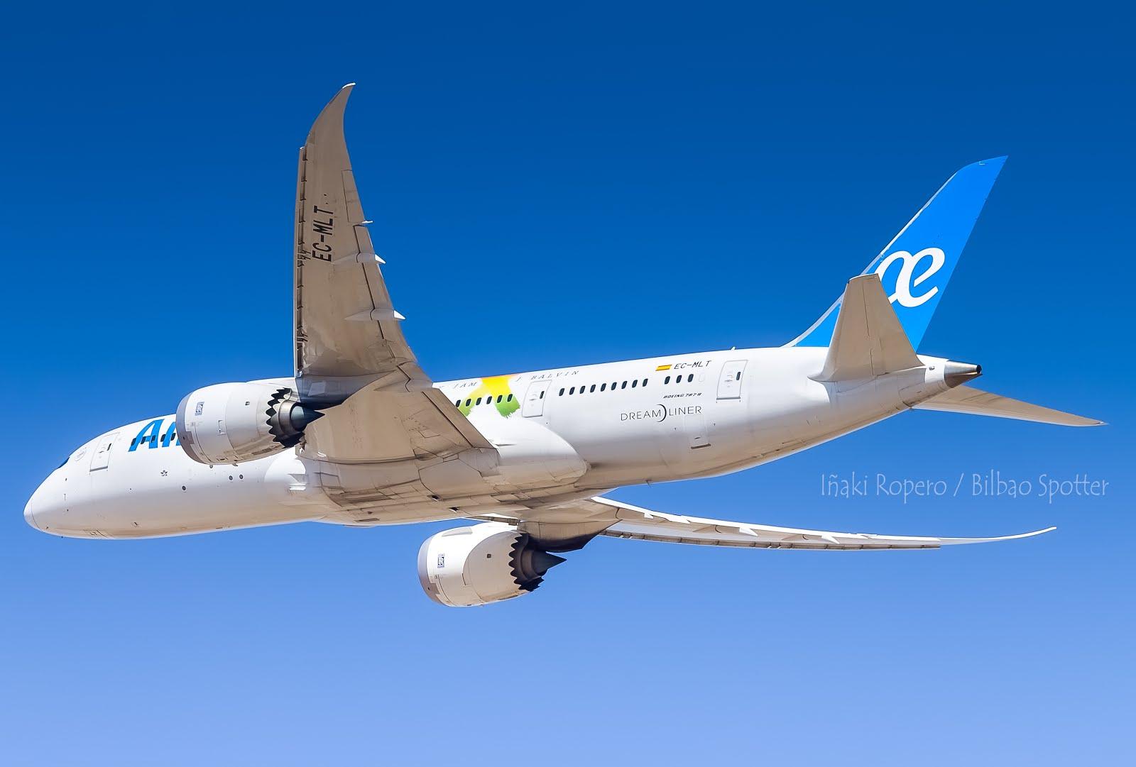 Air Europa se apunta su 2º destino en Colombia compitiendo contra Iberia y Avianca; Medellín