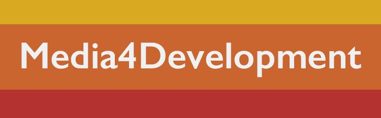 EYD2015: Media4Development
