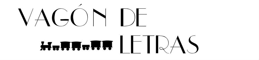 Vagón de Letras
