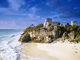 Tulum una playa imperdible de Mexico