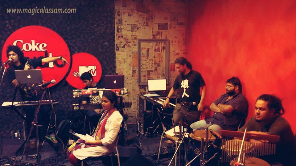 papon in coke studio 3