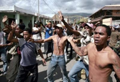 Timor-Leste: Comité 12 Novembro apoia governo na suspensão dos grupos de artes marciais