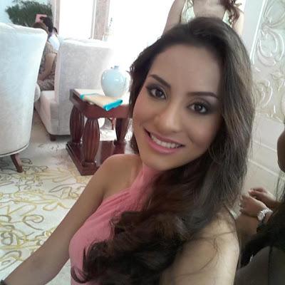 Miss World Philippines Queenierich Rehman