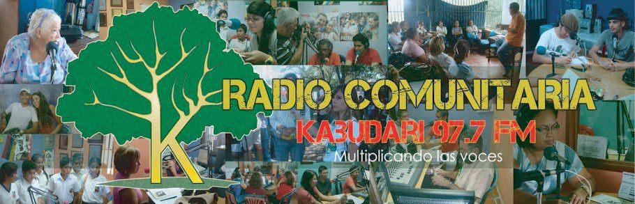 RADIO COMUNITARIA KABUDARI
