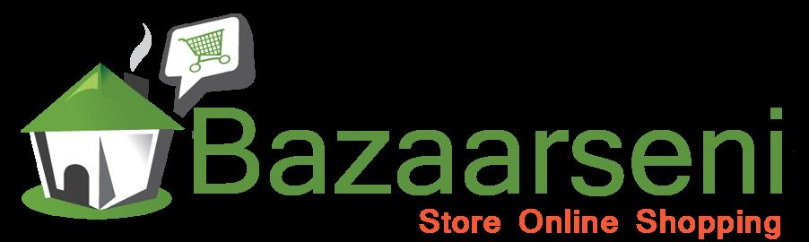 Bazaarseni Store Online Shopping
