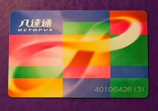 Octopus Card: Kartu Bayar MTR dan Belanja di Hong Kong