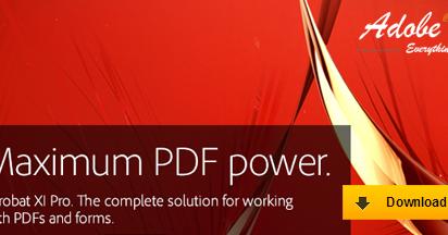 adobe pdf pack vs acrobat pro dc