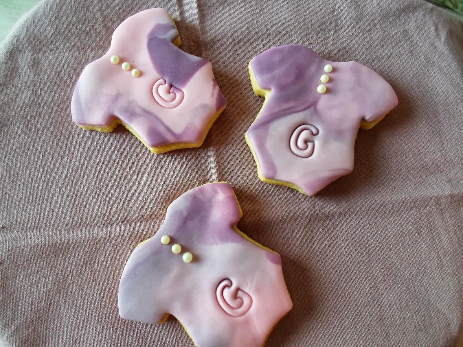 baby body cookies
