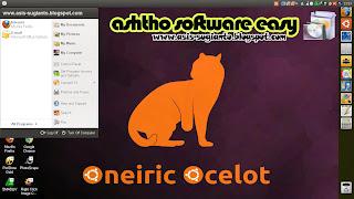 Ubuntu SkinPack 5.0