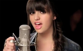 Rebecca Black My Moment Lyrics and Video