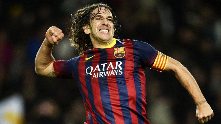 Madrid Dua Kali Coba Bajak Carles Puyol