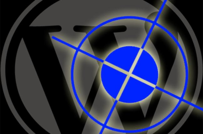 Προσοχή Cross-Site Scripting σε όλες τις εκδόσεις WordPress