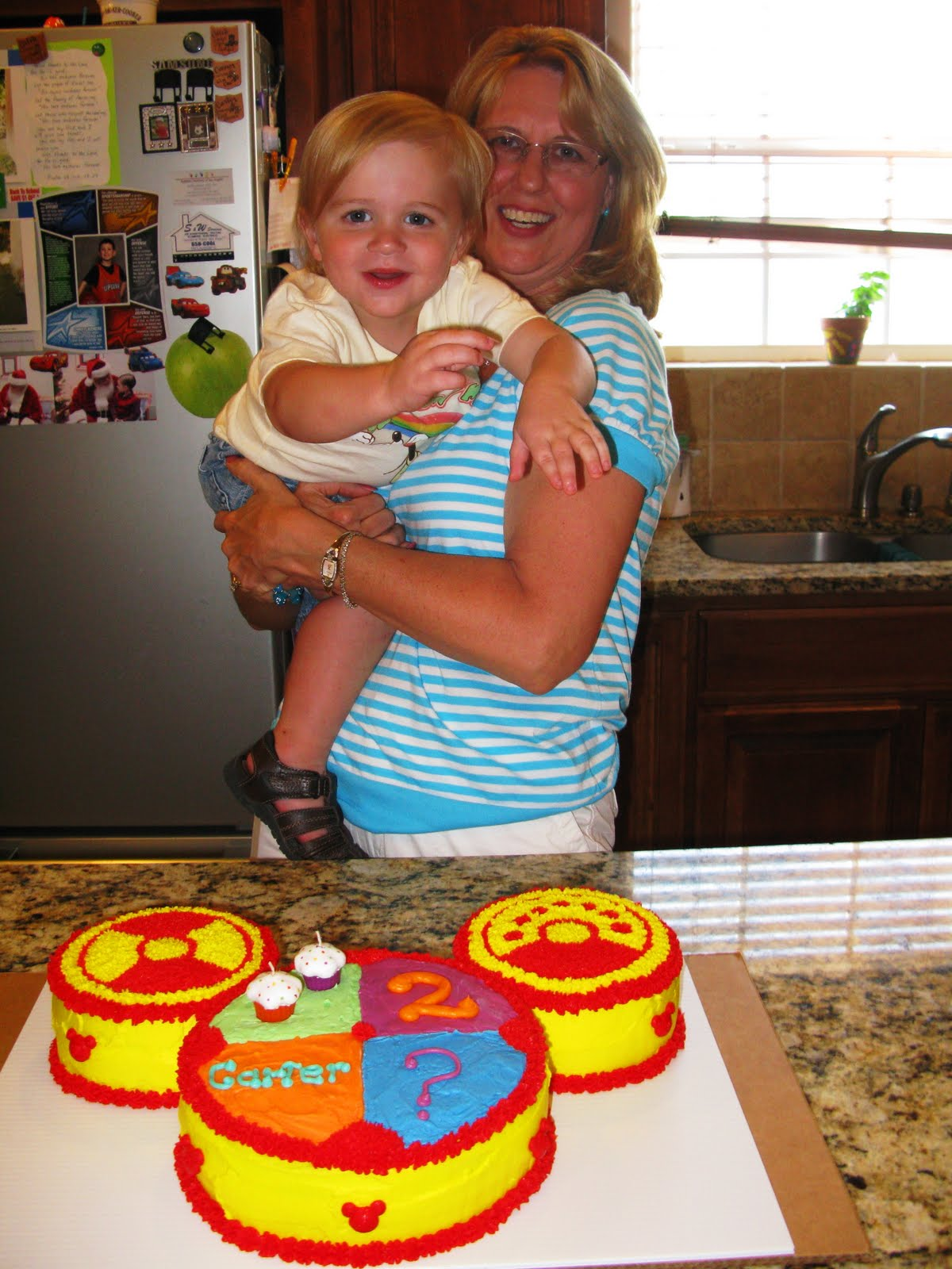 Cake Decorating Classes Plano Tx : A Carousel of Thoughts