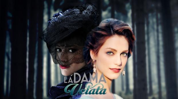 La dama velada 1x03 Espa&ntildeol Disponible