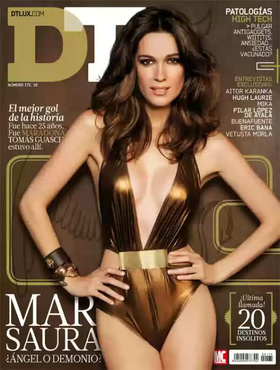 Revista: DT No. 175 [España] - Junio 2011 [59 MB | PDF | Español]