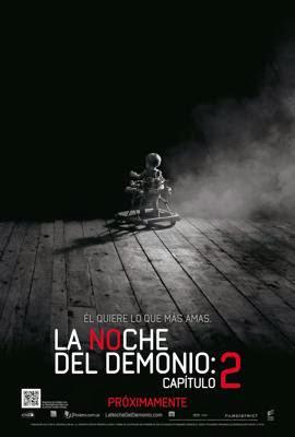 La Noche del Demonio 2 en Español Latino