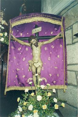 Cristo de Vilan