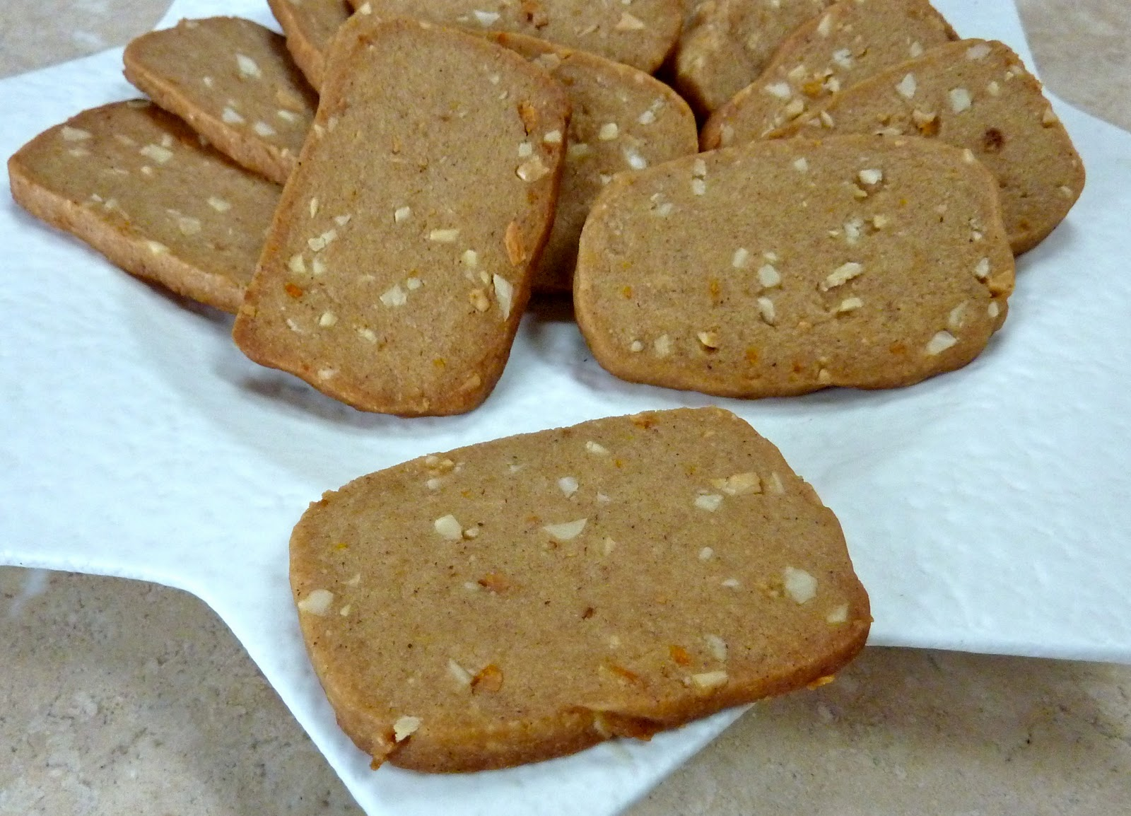 Speculaas, St. Nicholas cookies, Windmill cookies — call them what ...