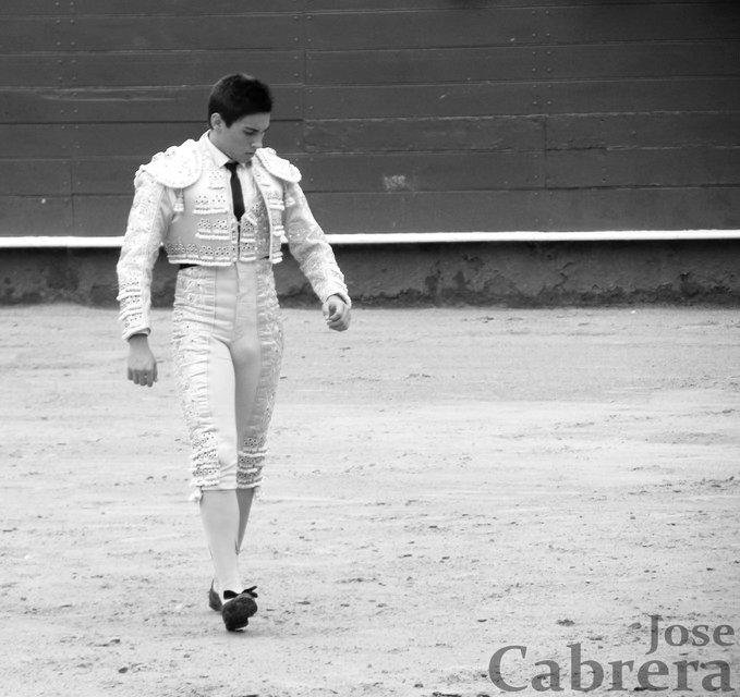 JOSE CABRERA