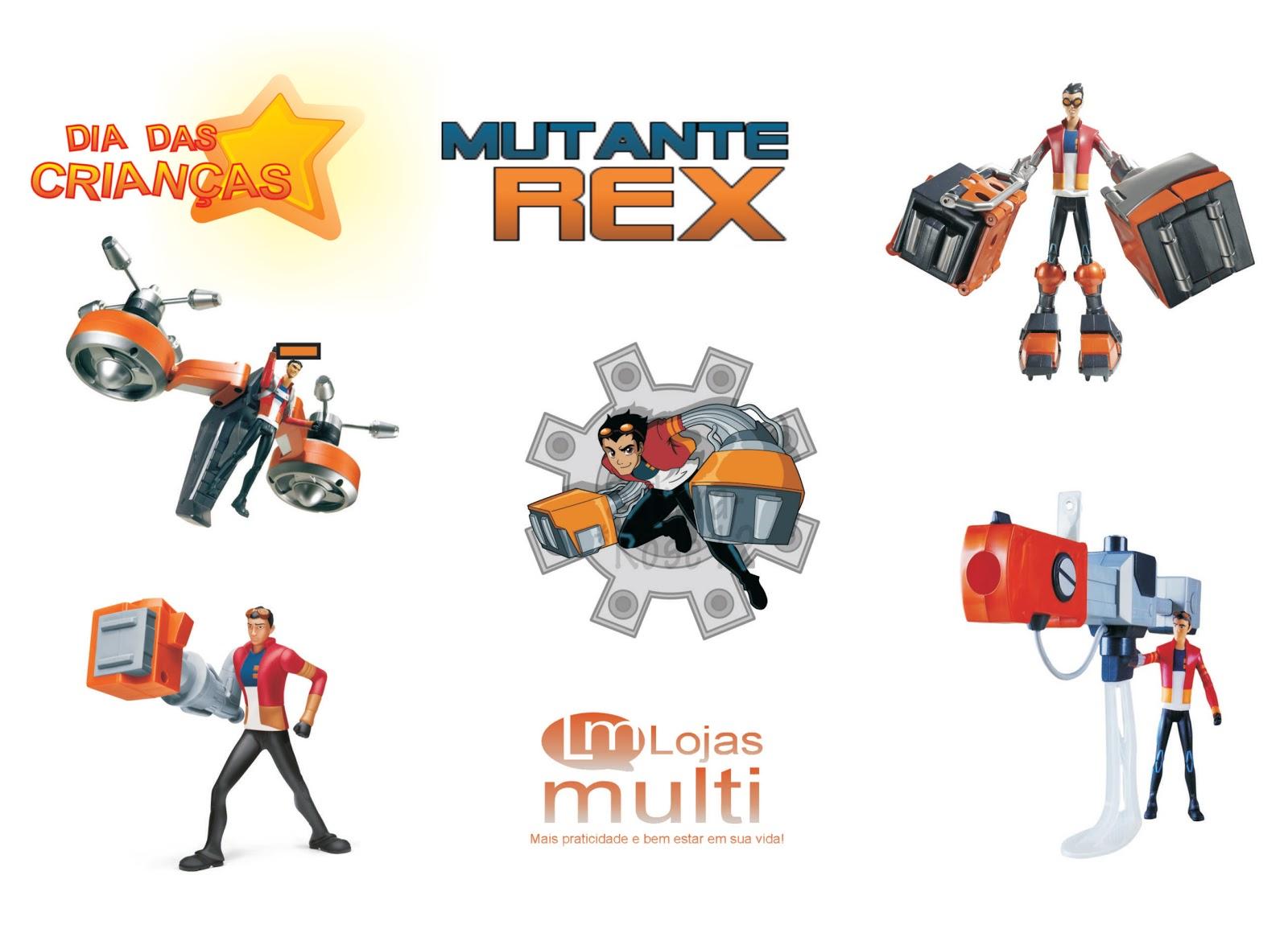 lojas multi mutante rex