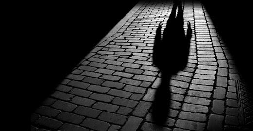 Los seres de sombra