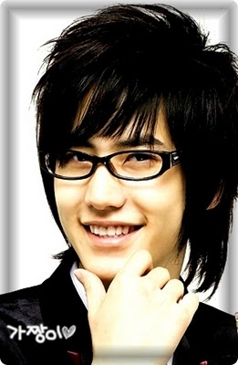 gaya rambut cowo korea 2011 ~ JENDELA KOREA