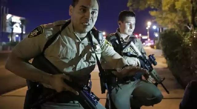 Πυροβολισμοί σε συναυλία στο Λας Βέγκας –Τουλάχιστον 2 νεκροί και 24 τραυματίες