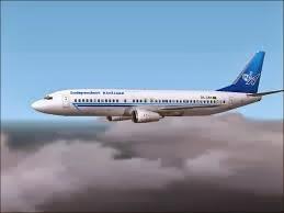 Penjelasan Tentang Pesawat
