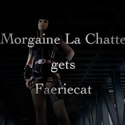 Faeriecat