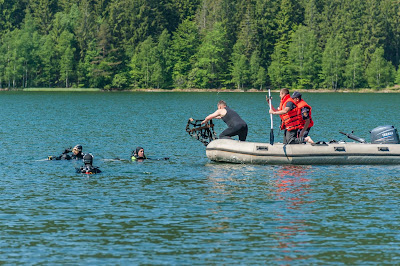 Szent Anna-tó, eltűnt személy, Székelyföld, katasztrófavédelem,