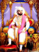 दिल्लीचेही तख्त राखितो महाराष्ट्र माझा,गर्जा महाराष्ट्र माझा ।
