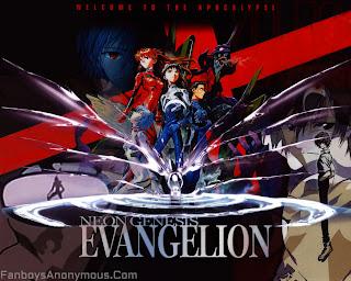 Neon Genesis Evangelion Episode 1 Subbed
