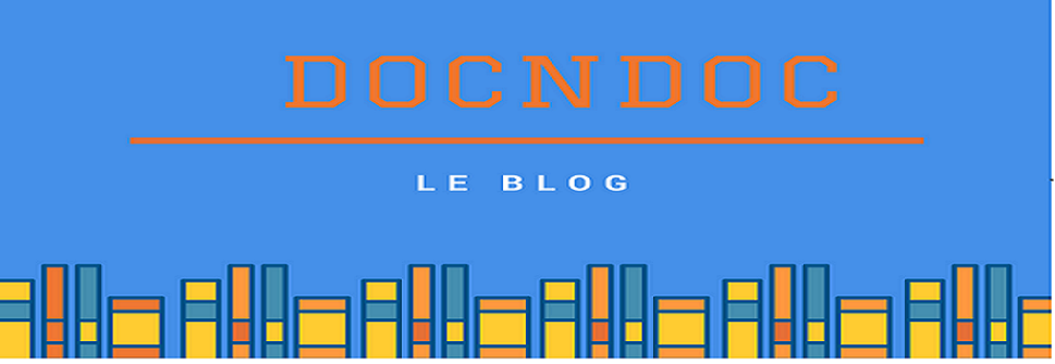 Doc'nDoc - Le Blog