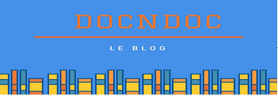 Doc'nDoc - Le Blog