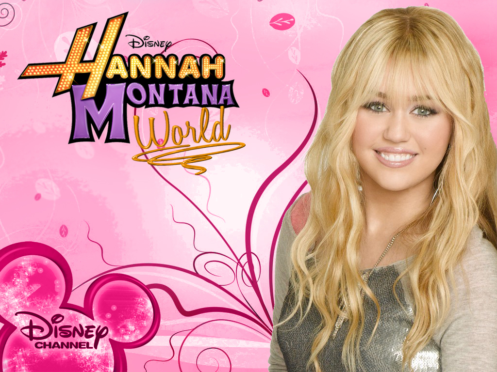 cool images hannah montana - photo #49