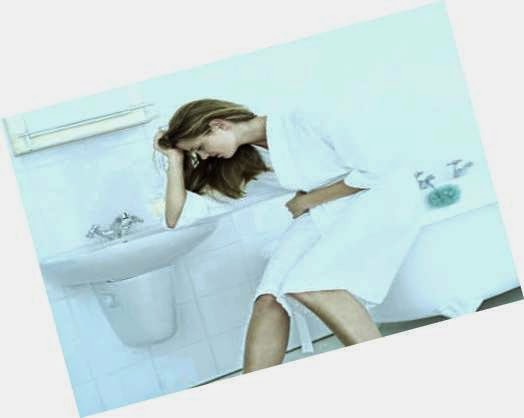 contoh ciri - ciri menstruasi normal