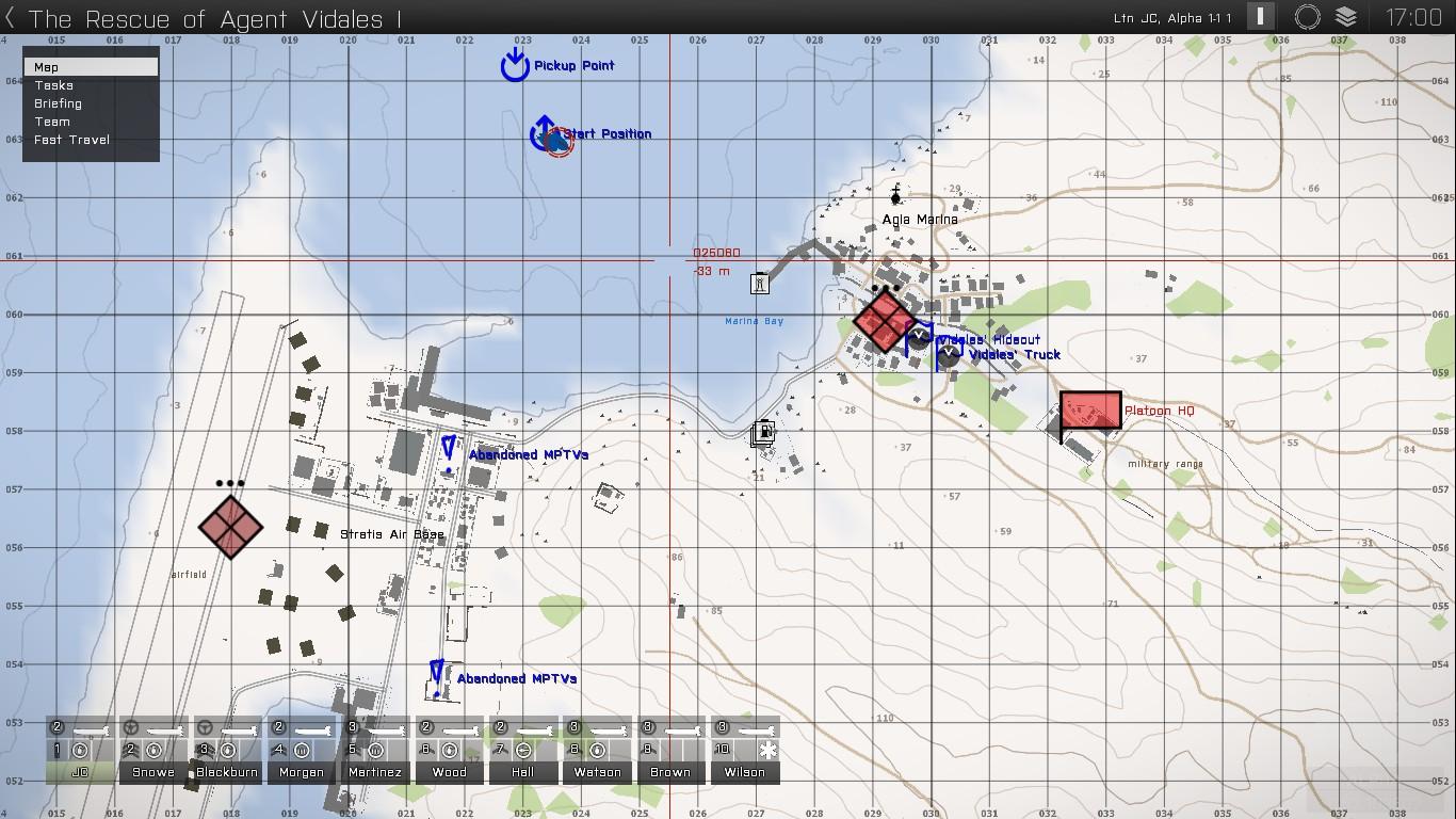 arma 3 wla how to change map