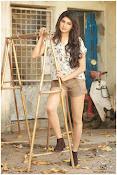 Anjena Kriti glamorous photos-thumbnail-1