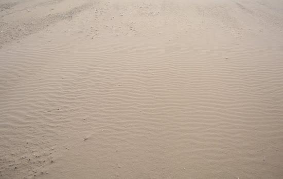 Que significa soñar con la arena