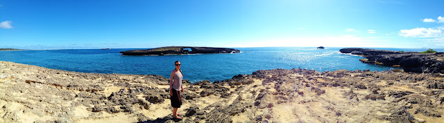 Laie Point Panoramic