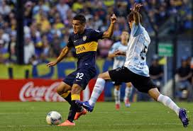 Racing Club vs Boca Juniors