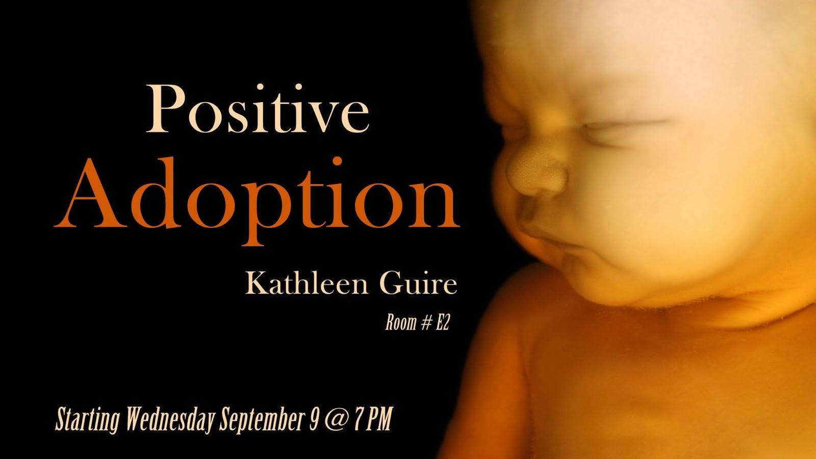 Postive Adoption