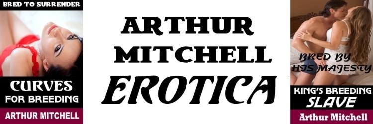 Arthur Mitchell Erotica