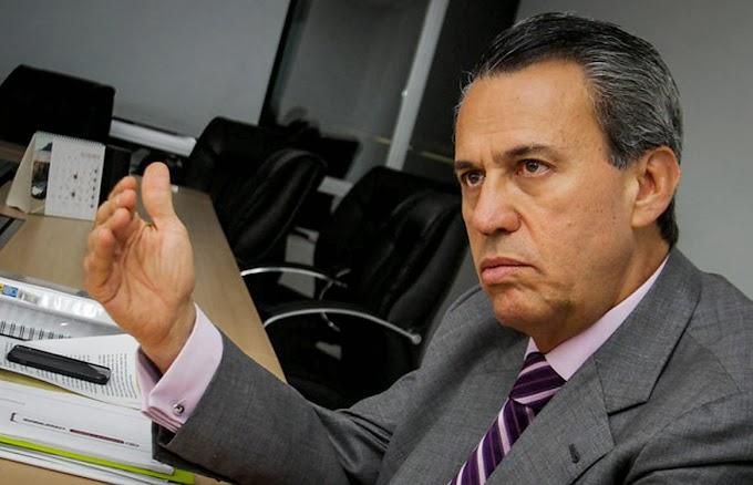 Otro incumplimiento del gobierno nacional: Ministro de Agricultura ya no viene este viernes a Málaga