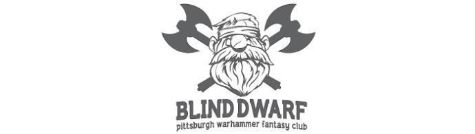 BlindDwarf