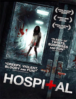 The Hospital (2013) online
