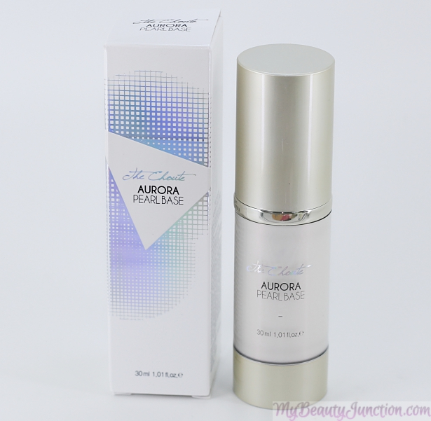 The Choute Aurora Pearl Base 30ml