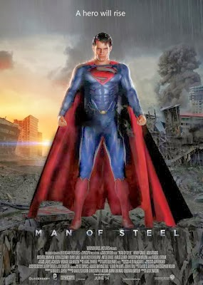 Man of Steel en Streaming - Man of Steel Film Streaming